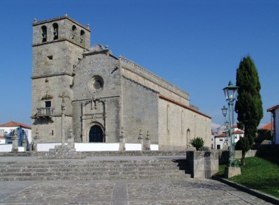 Azurara Parish Church