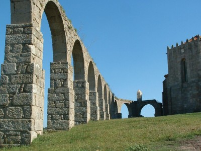Aqueduct of Vila do Conde