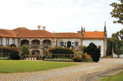 Cónego Estate